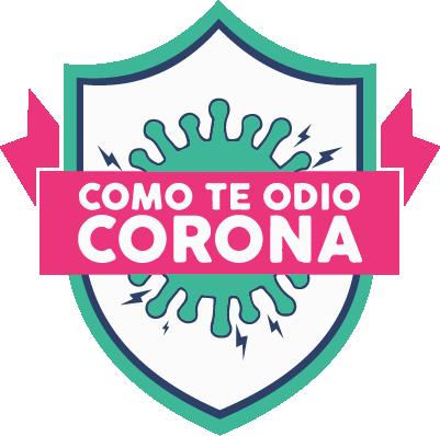 Como te odio Corona