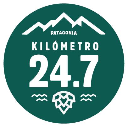 Kilómetro 24.7