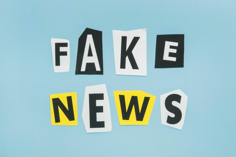 Cansado de las Fake News